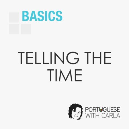 Telling & Asking the Time