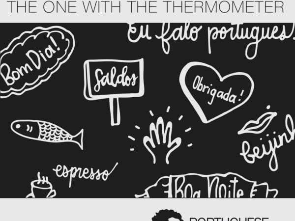 Lesson 11 (Series 2) – The One With The Thermometer