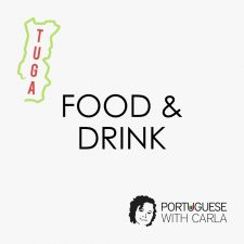 Top Food & Drink in Portugal